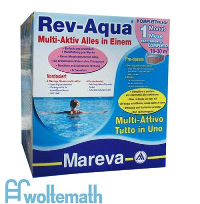 4 x Rev-Aqua 18-30 m³
