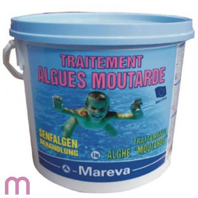 Stop-Algues Montarde 3 kg