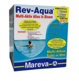 4 x Rev Aqua 30-60 m³