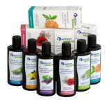 Spitzner Aroma Haut- und Massageöl 190 ml